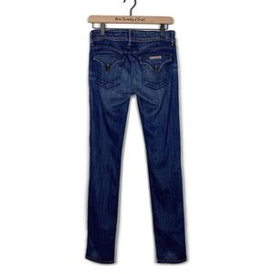 Hudson Jeans Jeans - Hudson | Blue Collin Skinny Jeans Style# W422DGC